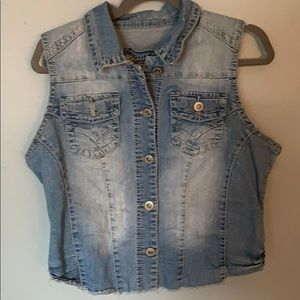 Maurices 0 Vest